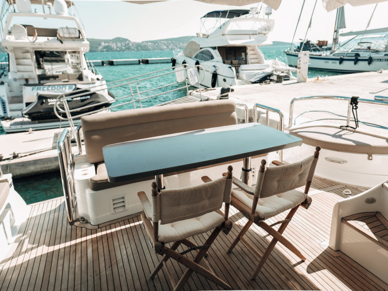 Elegance 60 Fly (LIFESTYLE 1)  - 17