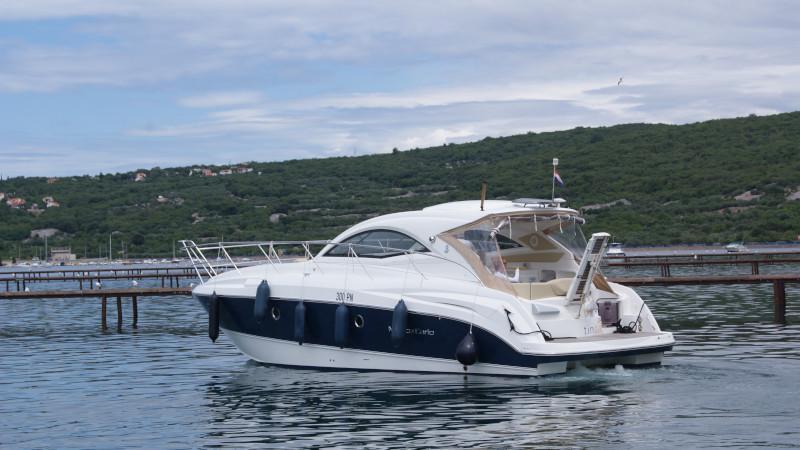 Monte Carlo 37 Hard Top (Tindra)  - 7