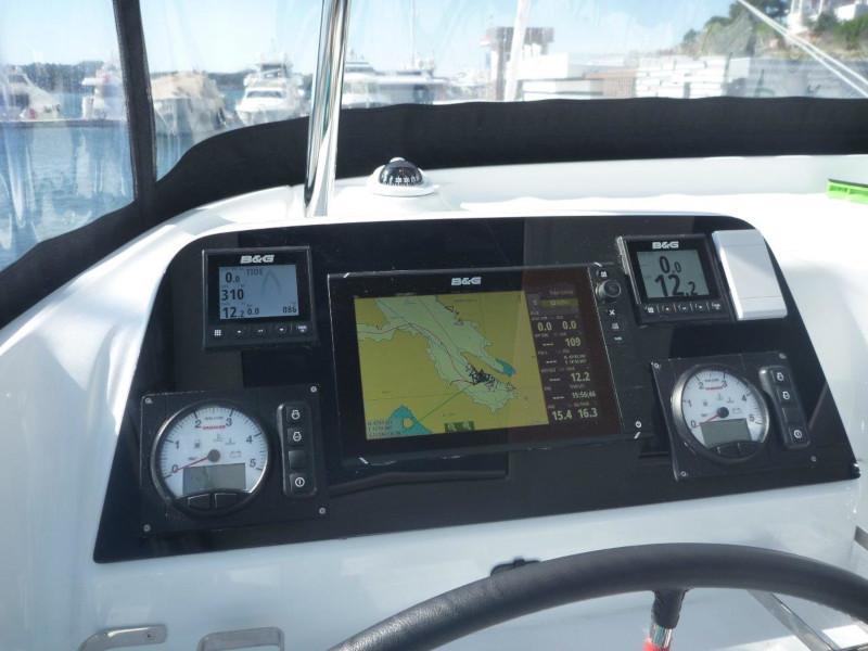 Lagoon 42 (4+2 cab) (Maximus)  - 29