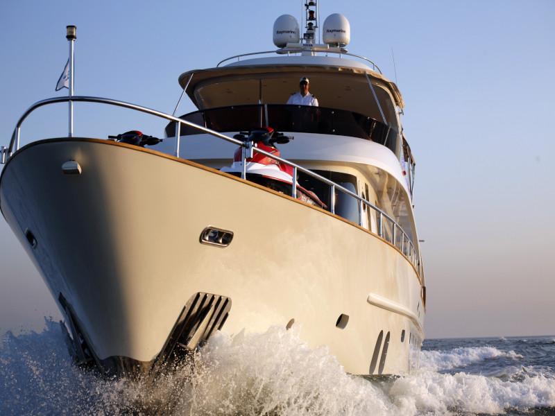 Motoryacht Azmim (Azmim)  - 7