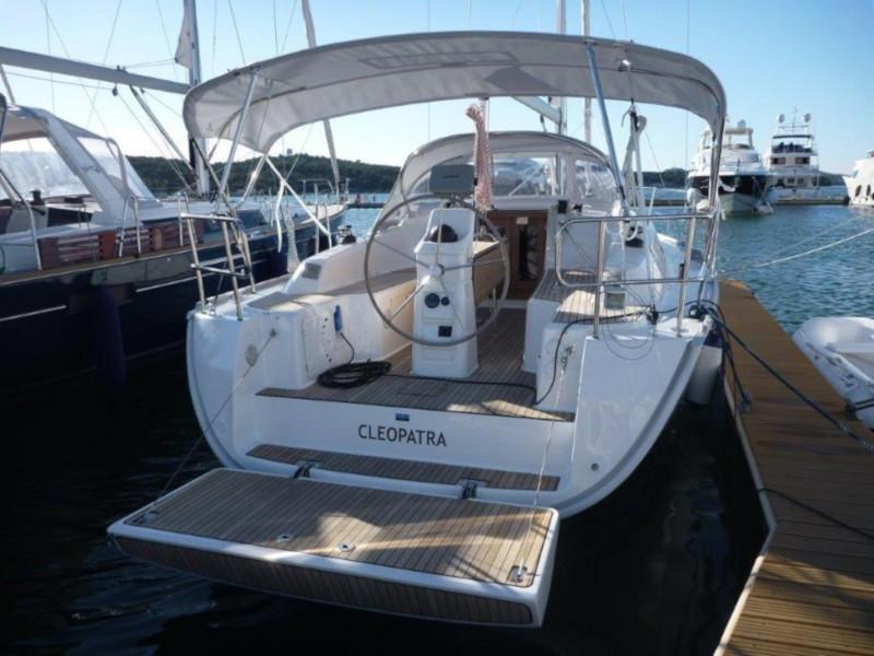 Bavaria 33 Cruiser (Cleopatra) Main image - 0