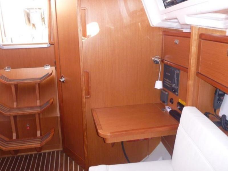 Bavaria 33 Cruiser (Cleopatra)  - 2