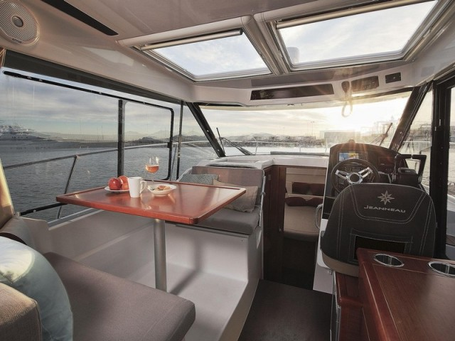 Merry Fisher 895 (ADRIANA) Interior image - 9