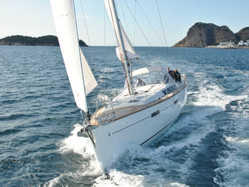 Oceanis 45 (Nesi 2)  - 5