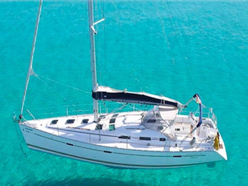 Oceanis 393 Clipper (Chiruca)  - 7