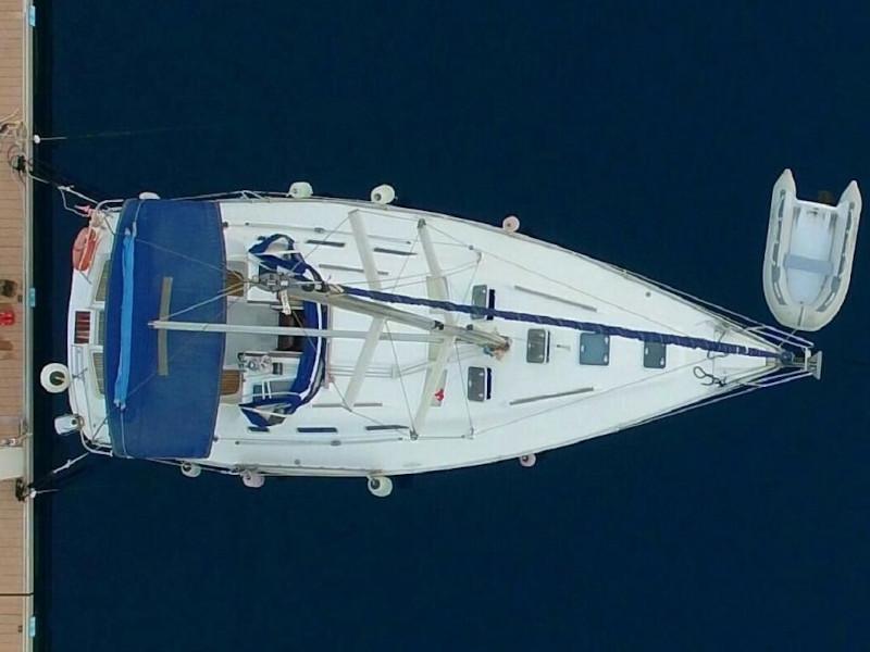 Oceanis 393 Clipper (Chiruca)  - 1