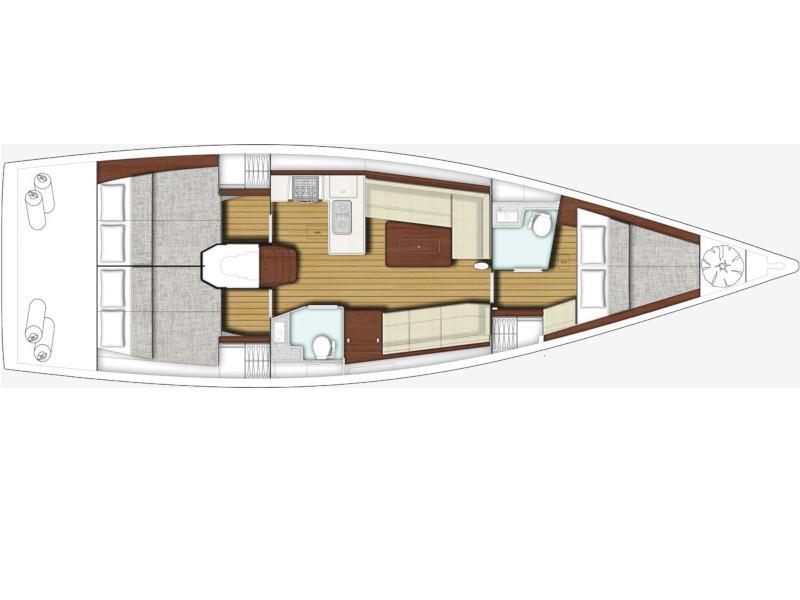 Xp 44 (FILIP) Plan image - 4