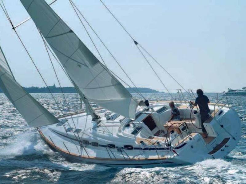 Bavaria 46 Cruiser (Frixos)  - 5