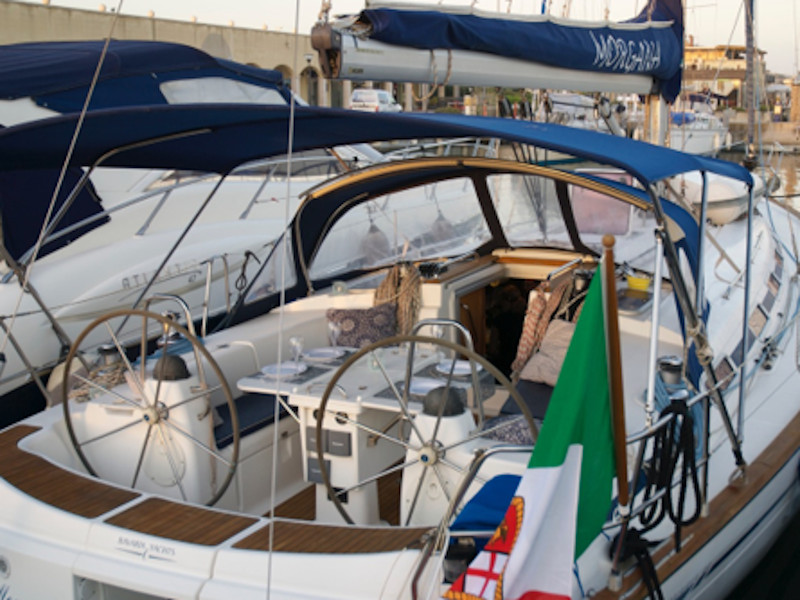 Bavaria 44 (Morgana) Main image - 0