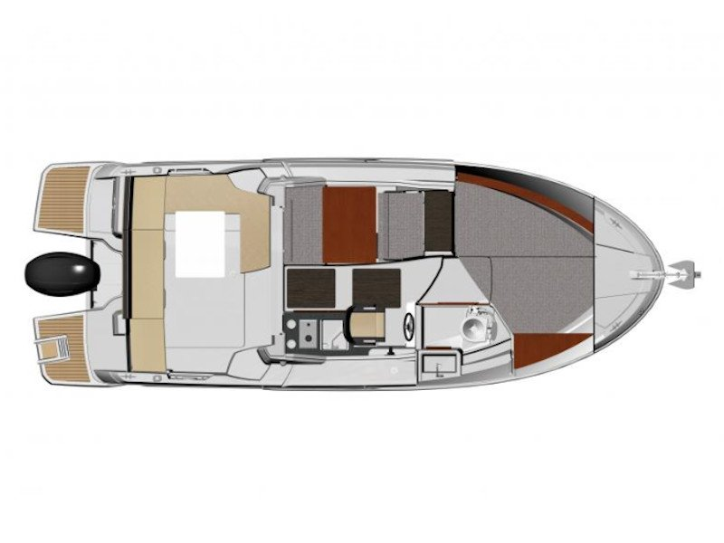 Merry Fisher 795 (Nemo) Plan image - 5
