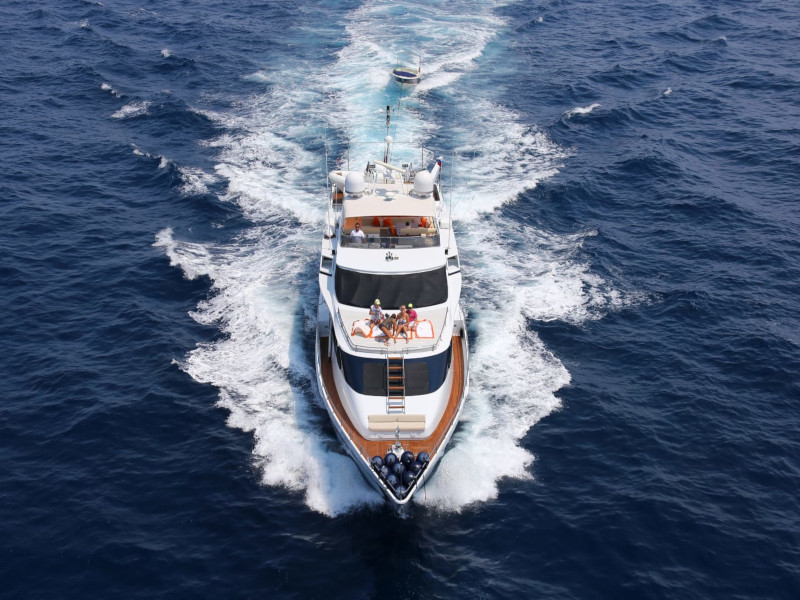 Heesen Yacht (Heartbeat of life)  - 7