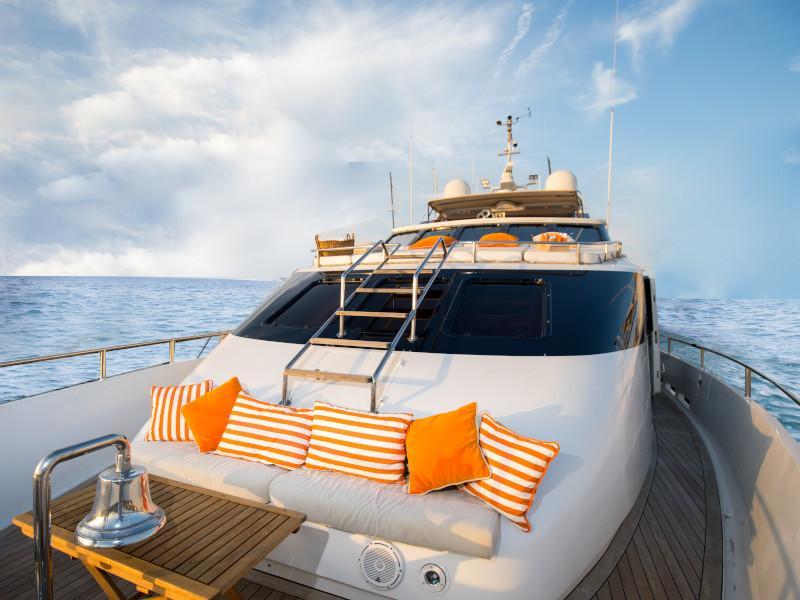 Heesen Yacht (Heartbeat of life)  - 18