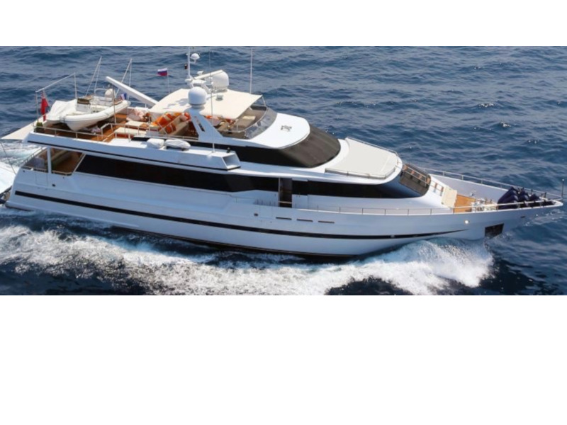 Heesen Yacht (Heartbeat of life)  - 21