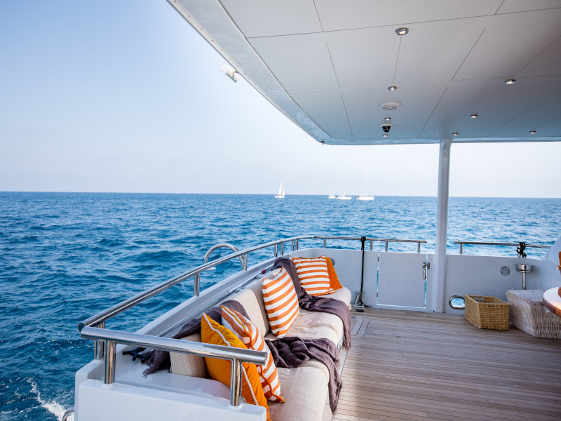 Heesen Yacht (Heartbeat of life)  - 5