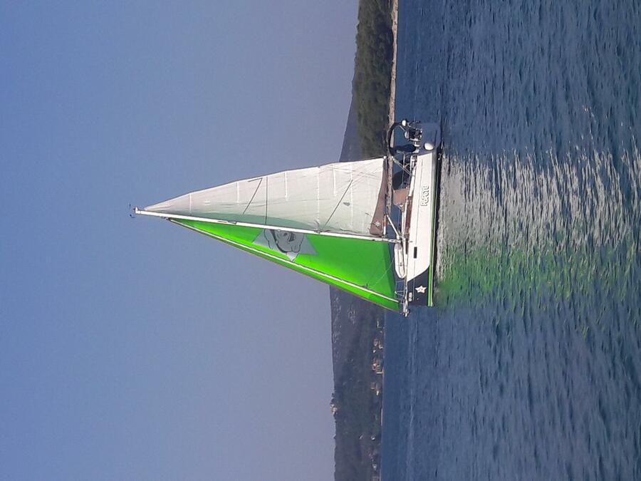 Sun Odyssey 349 (Popeye)  - 64