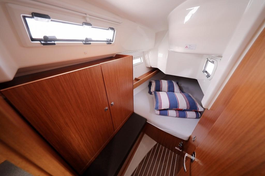 Bavaria Cruiser 34 (FEELING GOOD)  - 6