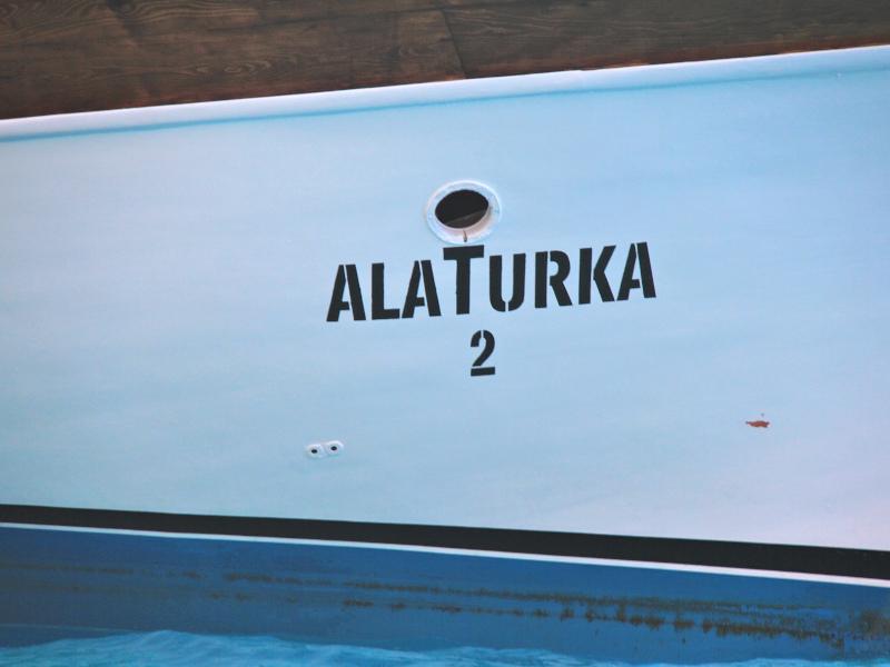 Gulet- Alaturka 2 (Alaturka 2)  - 36
