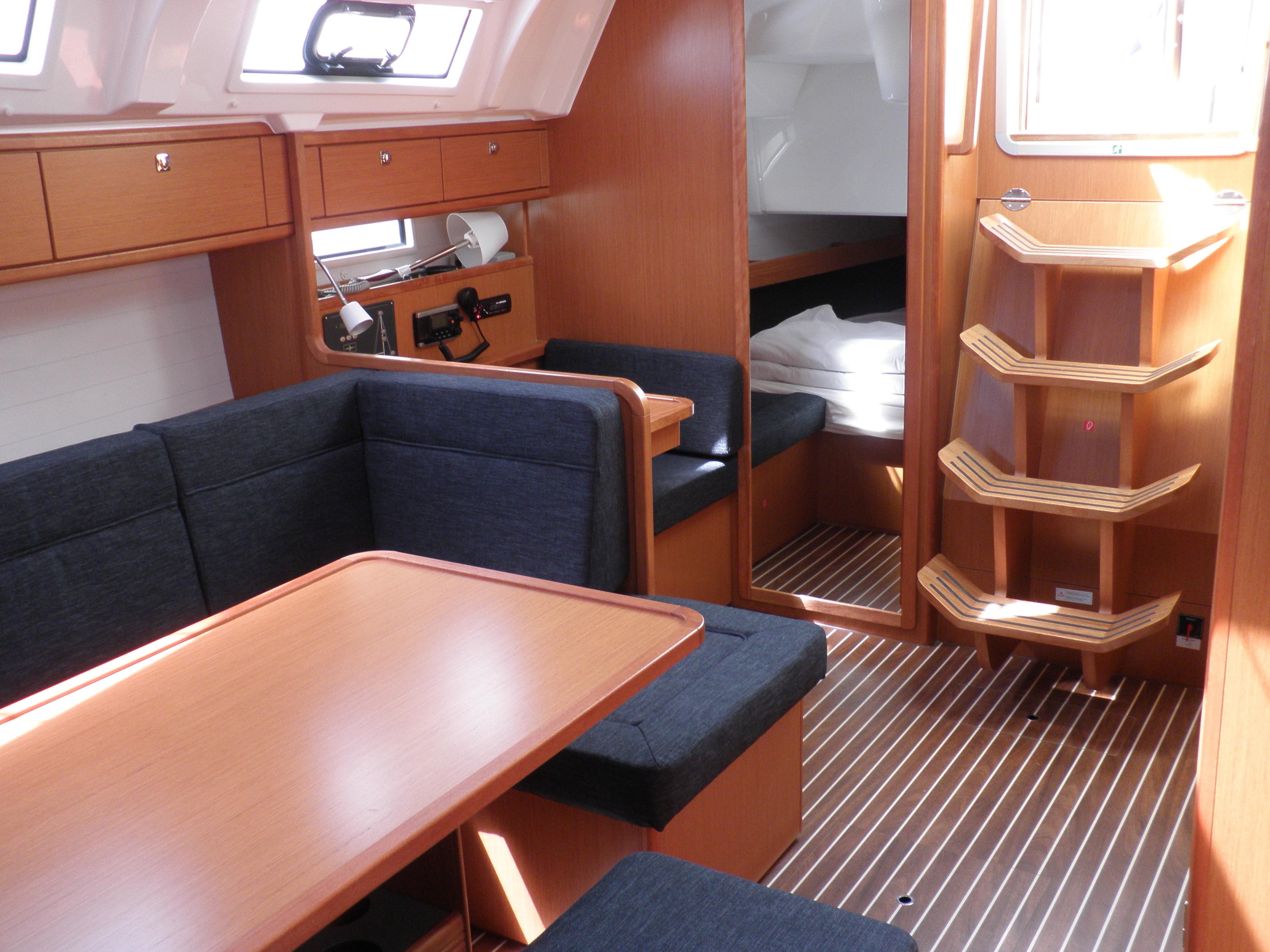 Bavaria Cruiser 41 (TONKA) Interior image - 2
