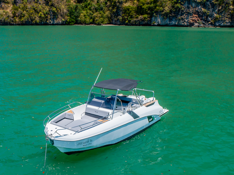 Beneteau Flyer 8.8 (Nauti One)  - 4