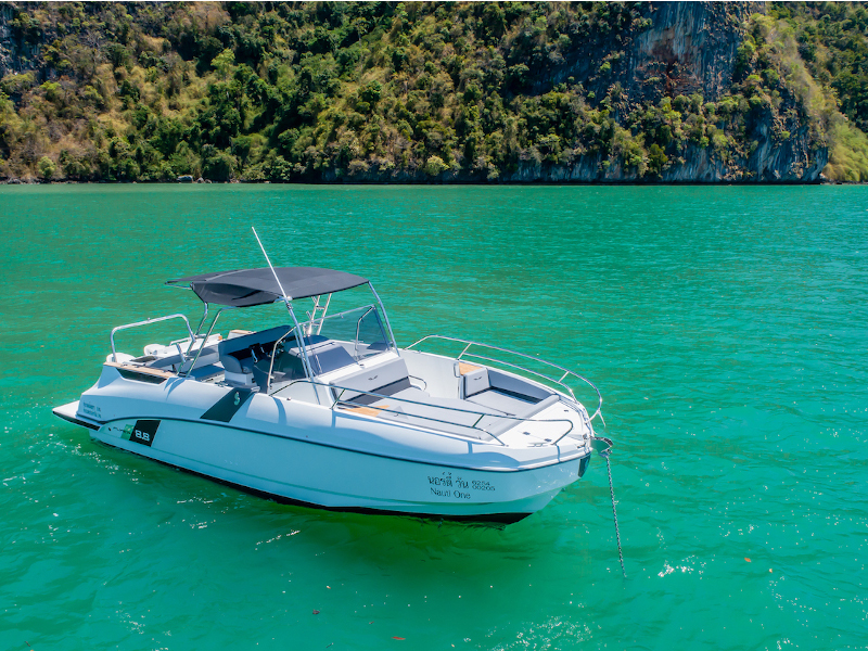 Beneteau Flyer 8.8 (Nauti One)  - 11