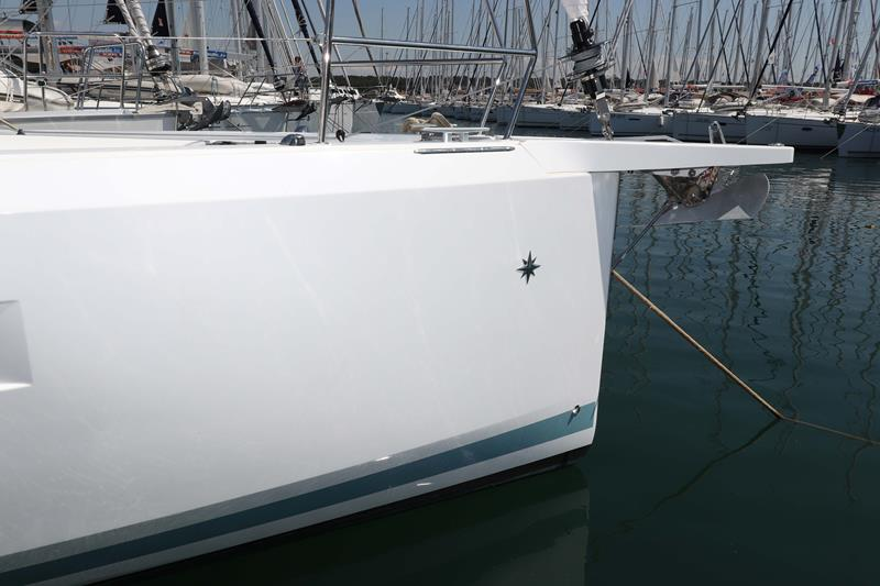 Sun Odyssey 440 (Ana)  - 23