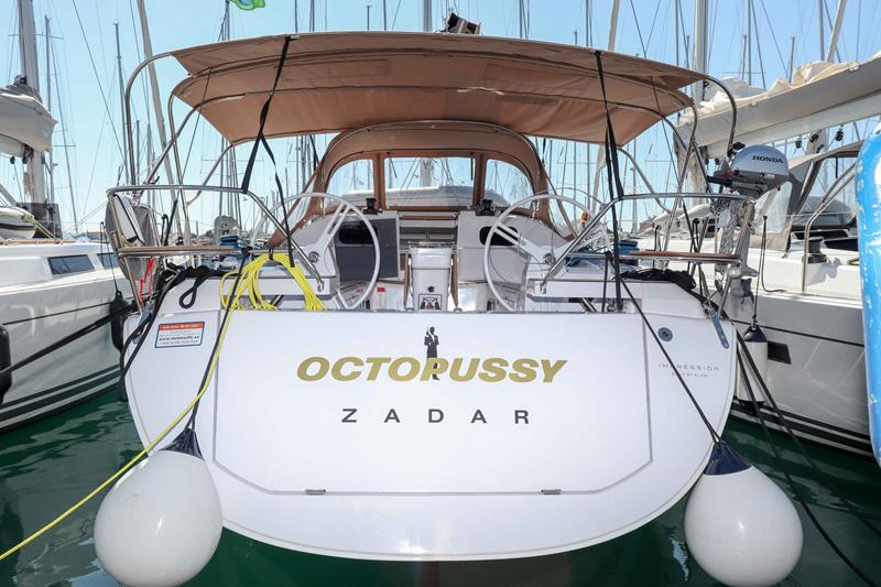 Elan 45 Impression (Octopussy )  - 7