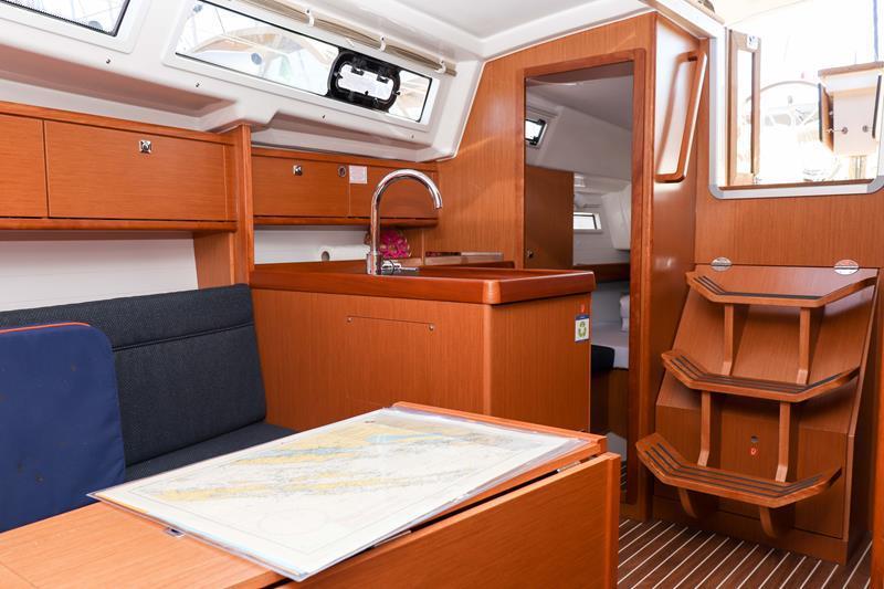 Bavaria Cruiser 34 - 3 cab (Aria )  - 5