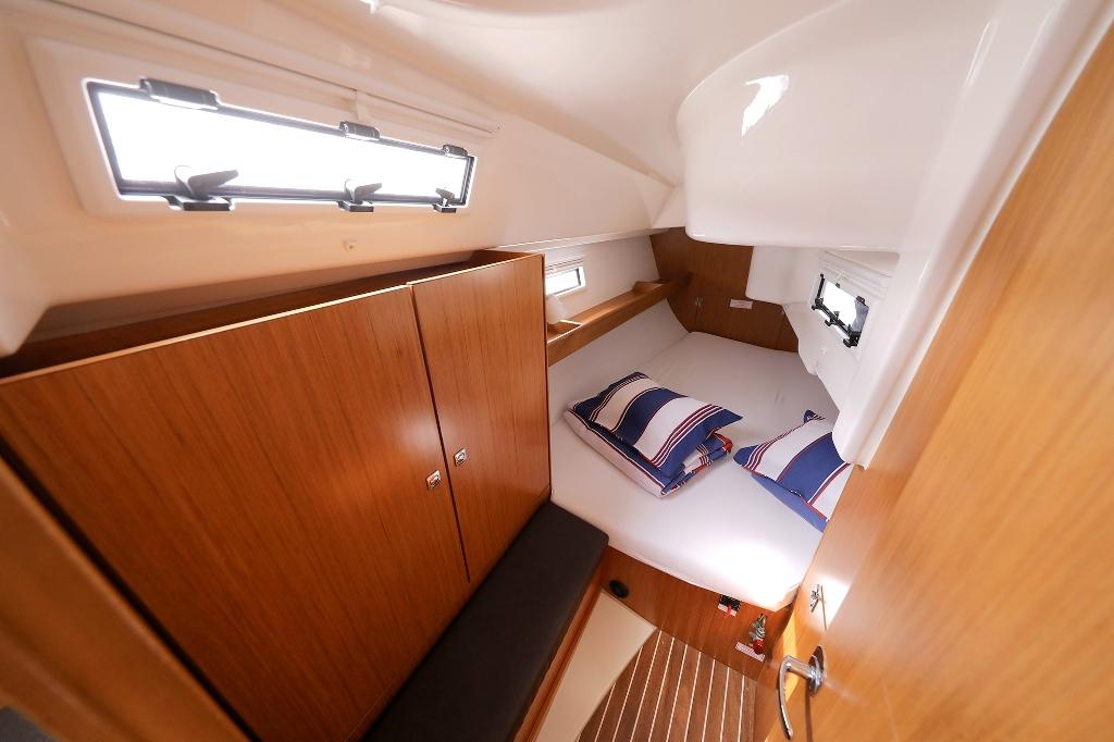 Bavaria Cruiser 33 (DOLCE VITA)  - 12