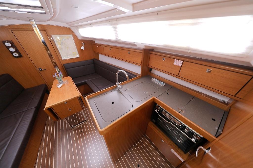 Bavaria Cruiser 33 (DOLCE VITA)  - 10