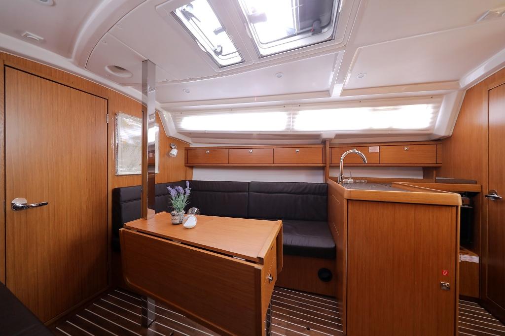 Bavaria Cruiser 33 (DOLCE VITA)  - 6