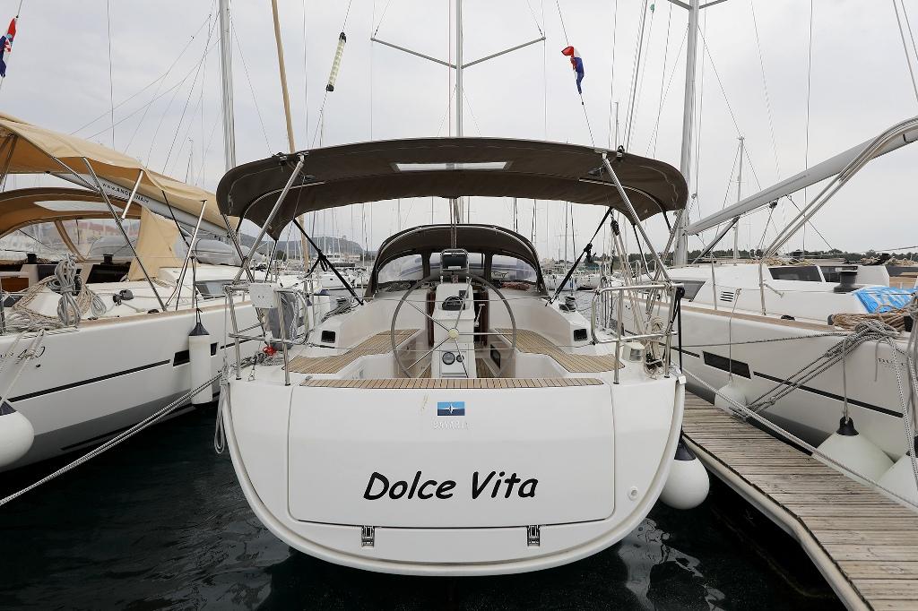 Bavaria Cruiser 33 (DOLCE VITA)  - 1