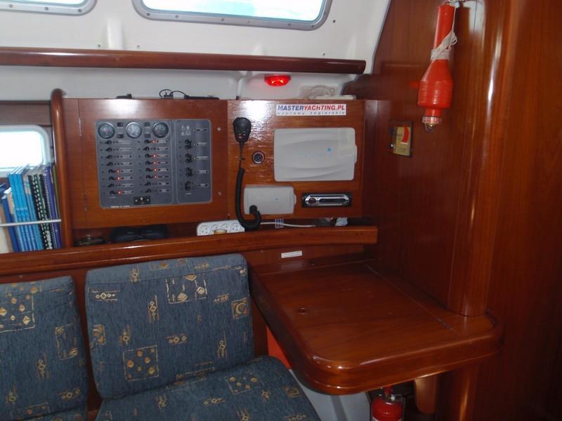 Oceanis Clipper 423 (Gipfos)  - 8