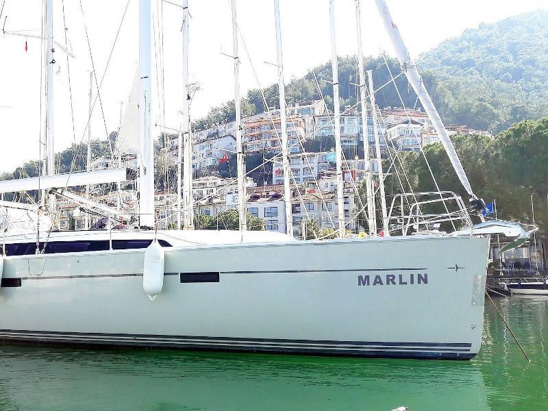 Bavaria Cruiser 46 Style (MARLIN)  - 22