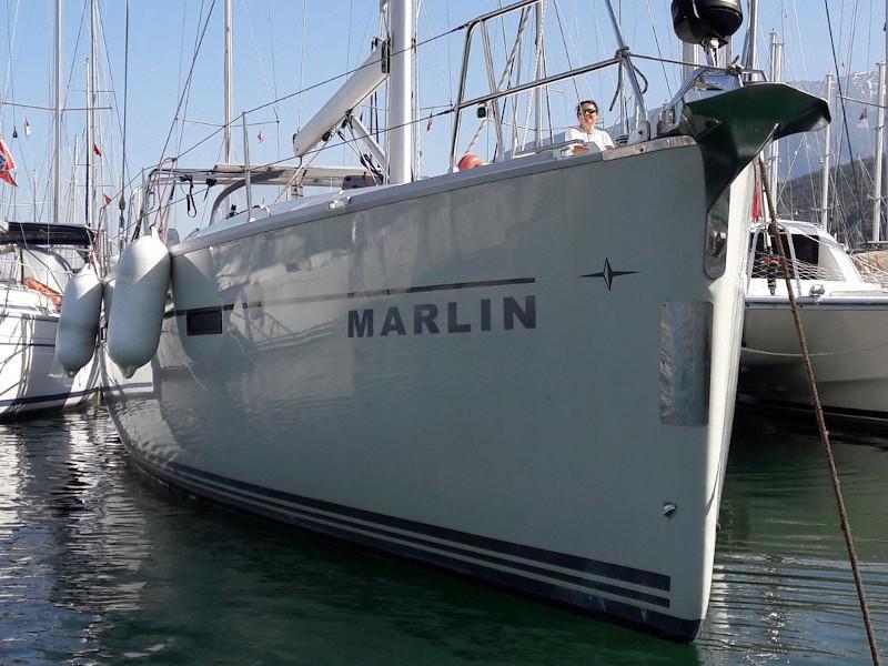 Bavaria Cruiser 46 Style (MARLIN)  - 25