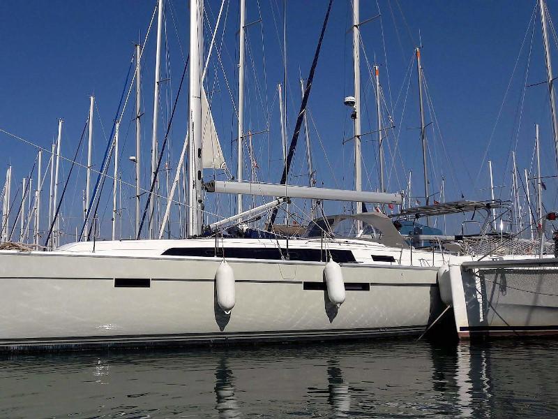 Bavaria Cruiser 46 Style (MARLIN)  - 28