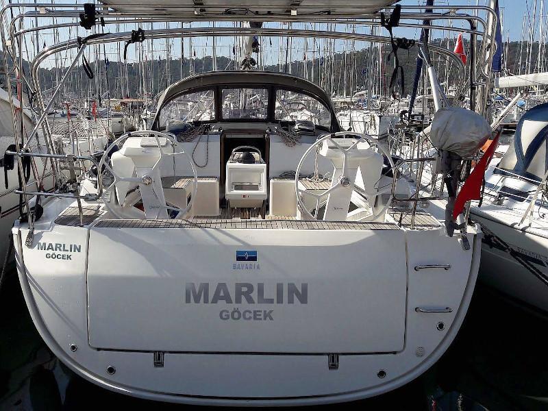 Bavaria Cruiser 46 Style (MARLIN)  - 8