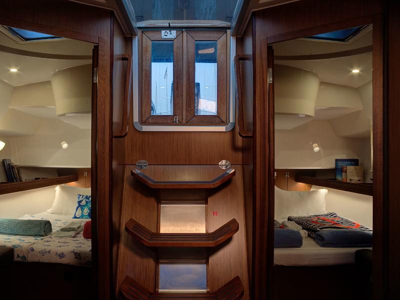 Bavaria Cruiser 46 Style (MARLIN)  - 4