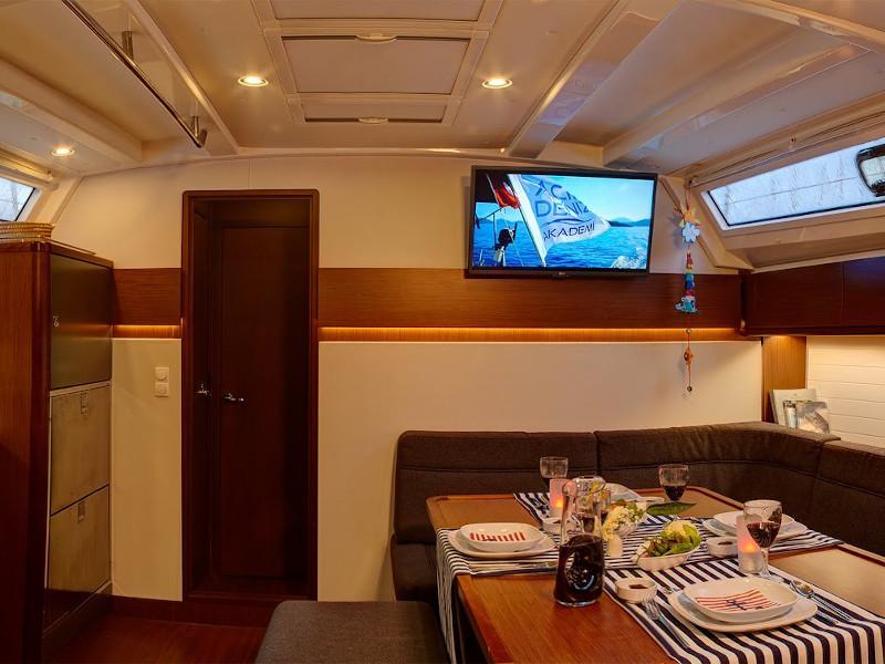 Bavaria Cruiser 46 Style (MARLIN)  - 5