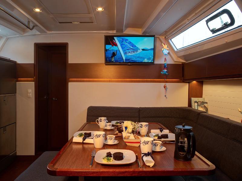 Bavaria Cruiser 46 Style (MARLIN)  - 9
