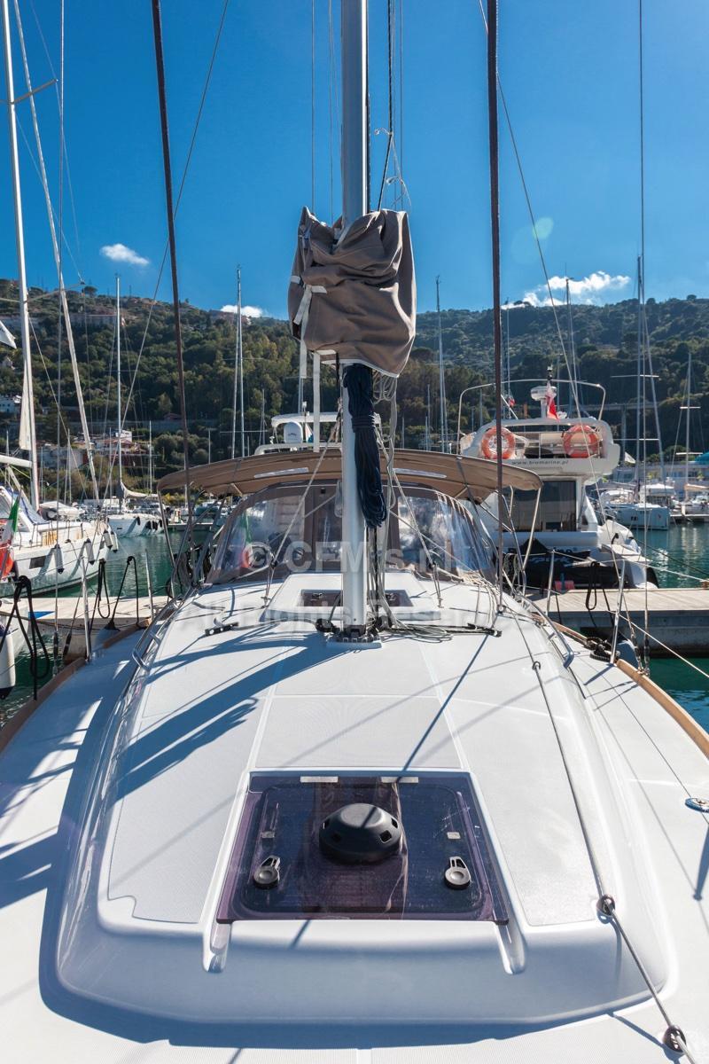 Sun Odyssey 349 (Marsiglia )  - 6