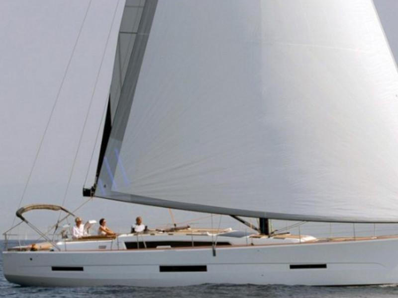 Dufour 560 Grand Large (Altamira)  - 1
