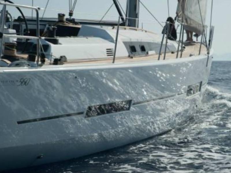 Dufour 560 Grand Large (Altamira)  - 4