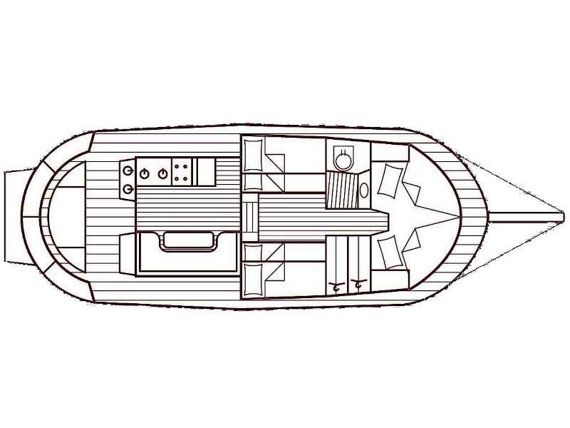 Model Tiho (TIHO) Plan image - 6