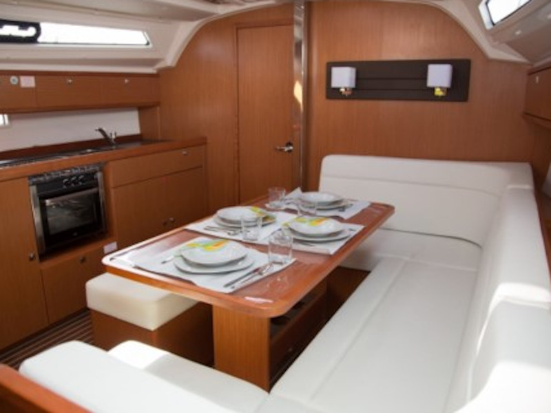 Bavaria Cruiser 41 (Ipanema) Interior image - 34
