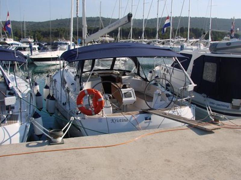 Bavaria 37 Cruiser (Kristina)  - 20