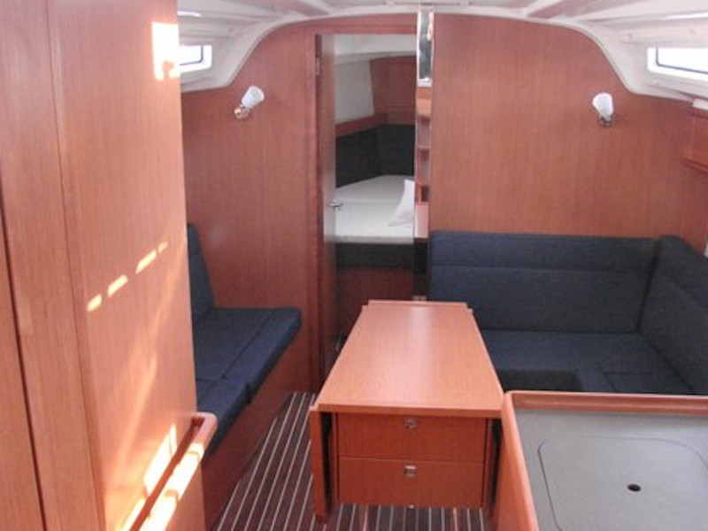 Bavaria 37 Cruiser (Kristina)  - 17