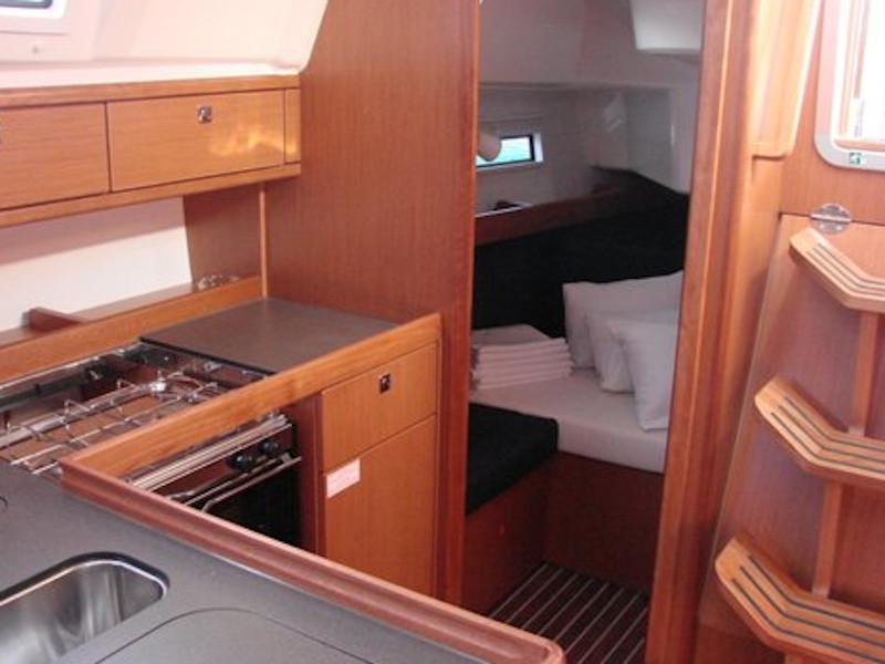 Bavaria 37 Cruiser (Kristina)  - 2