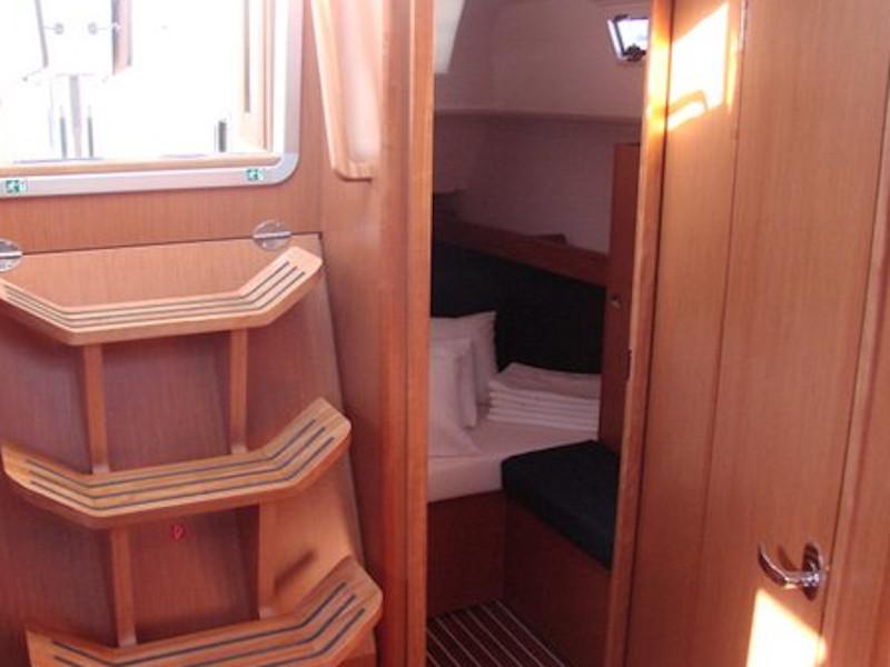 Bavaria 37 Cruiser (Kristina)  - 4