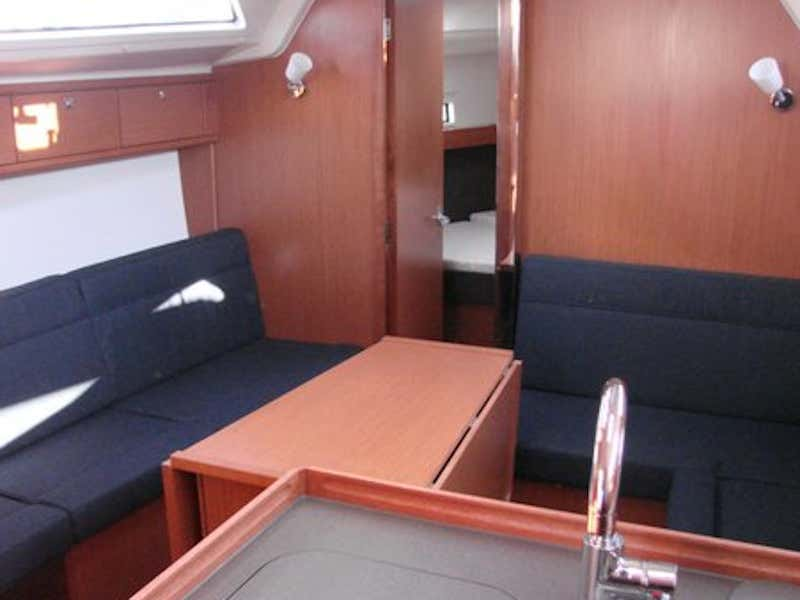 Bavaria 37 Cruiser (Kristina)  - 15