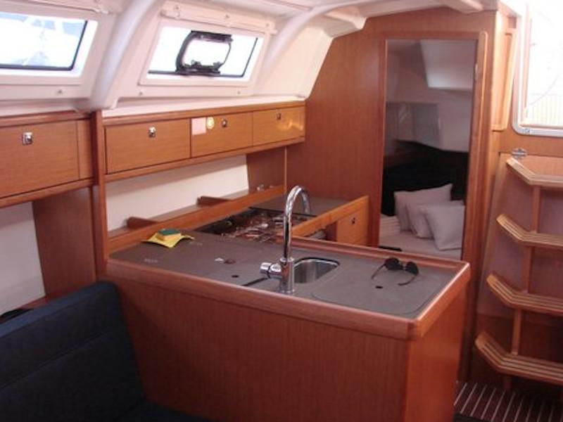 Bavaria 37 Cruiser (Kristina)  - 6